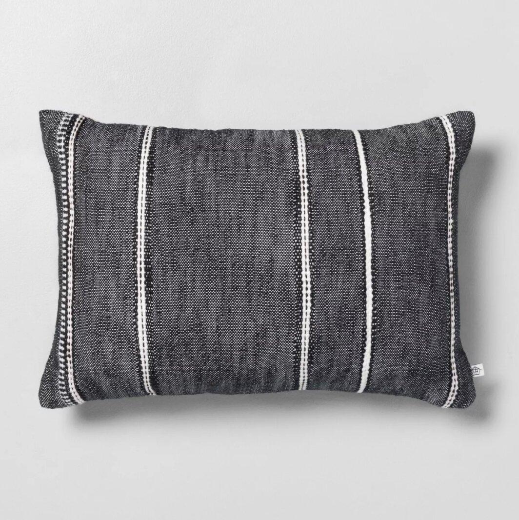 neutral accent pillows