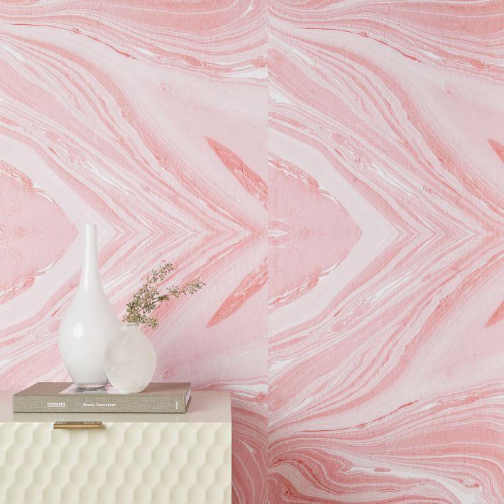 bedroom wallpaper inspiration