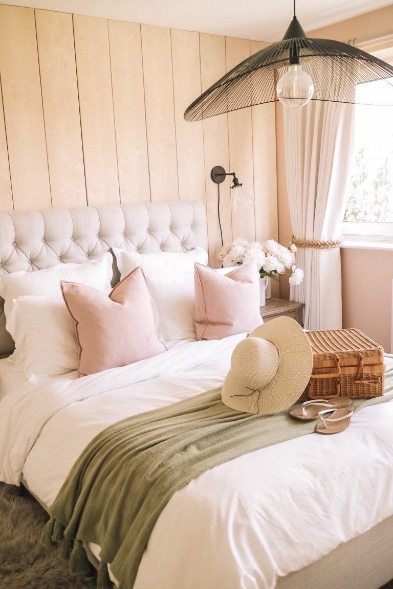bedroom inspiration for women