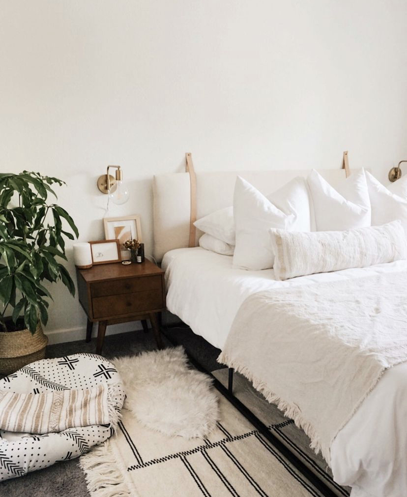 bedroom inspiration target