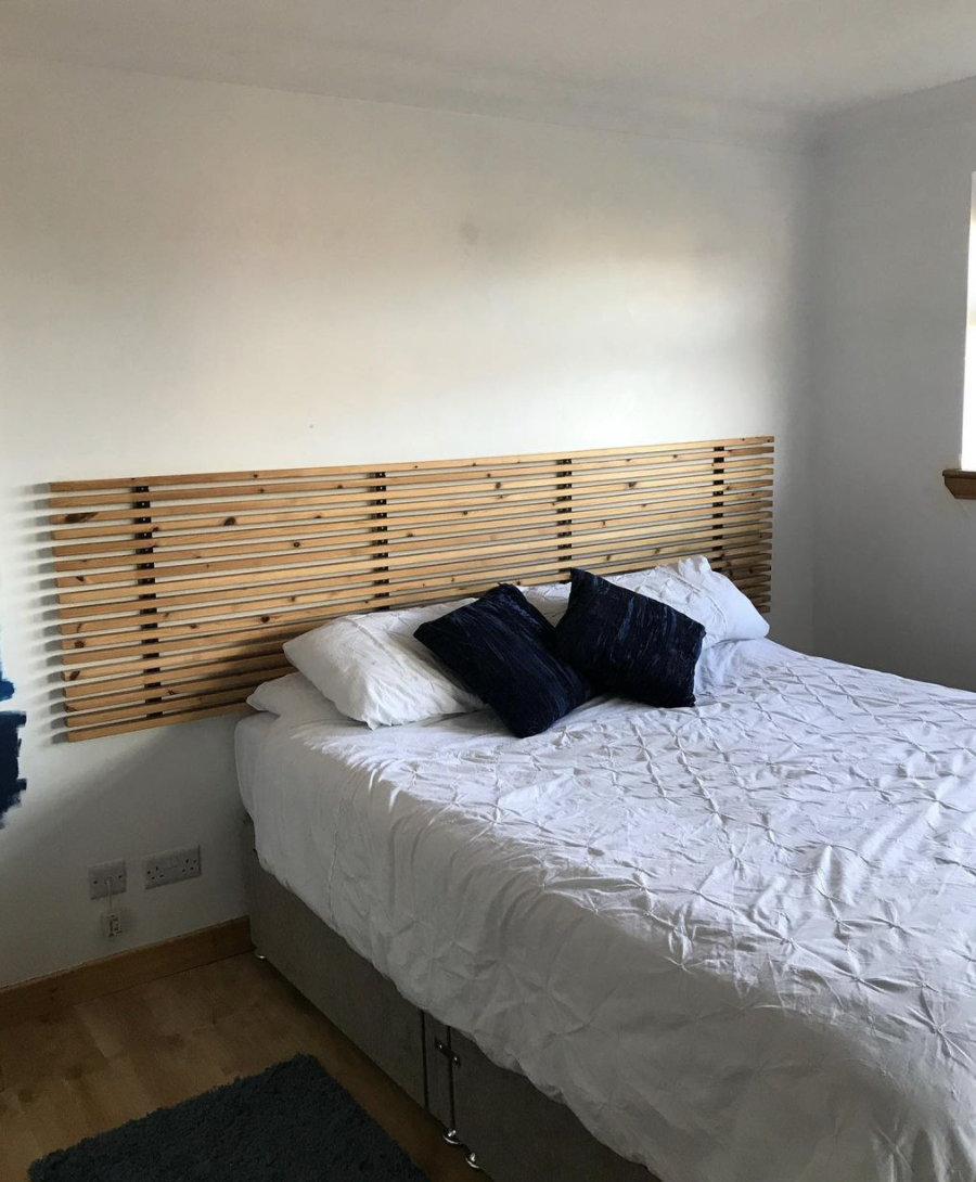 bedroom makeover ideas 2021