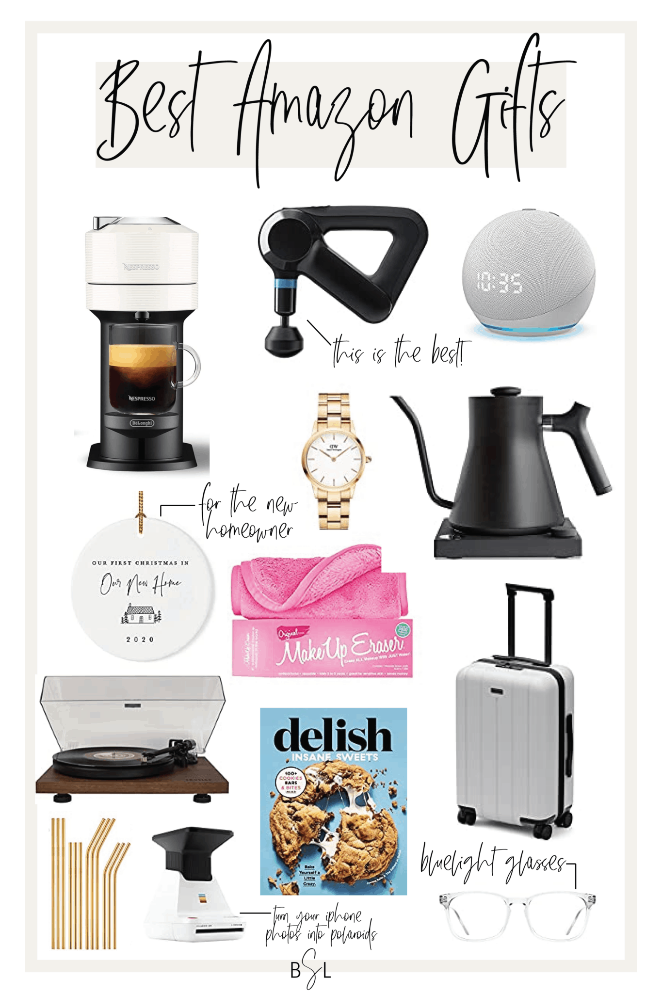 best amazon gifts