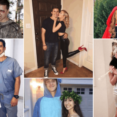 45 Best Couple Costumes Your Friends Will DIE Over