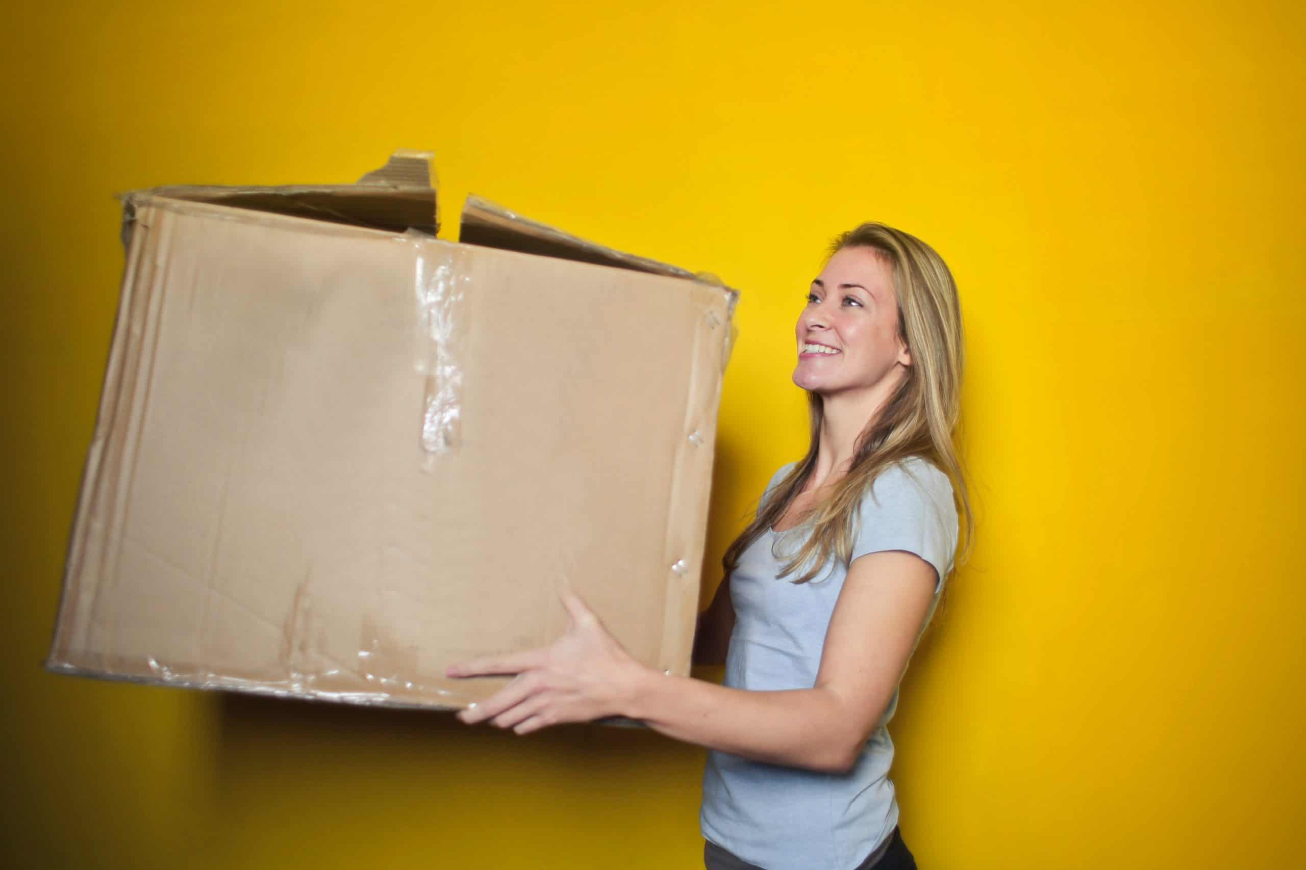 best moving hacks