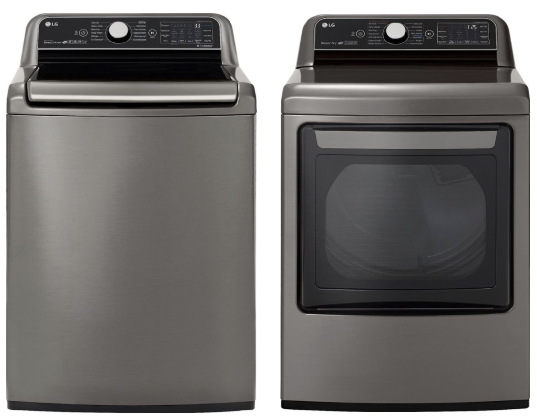 best places to buy appliances on black friday
