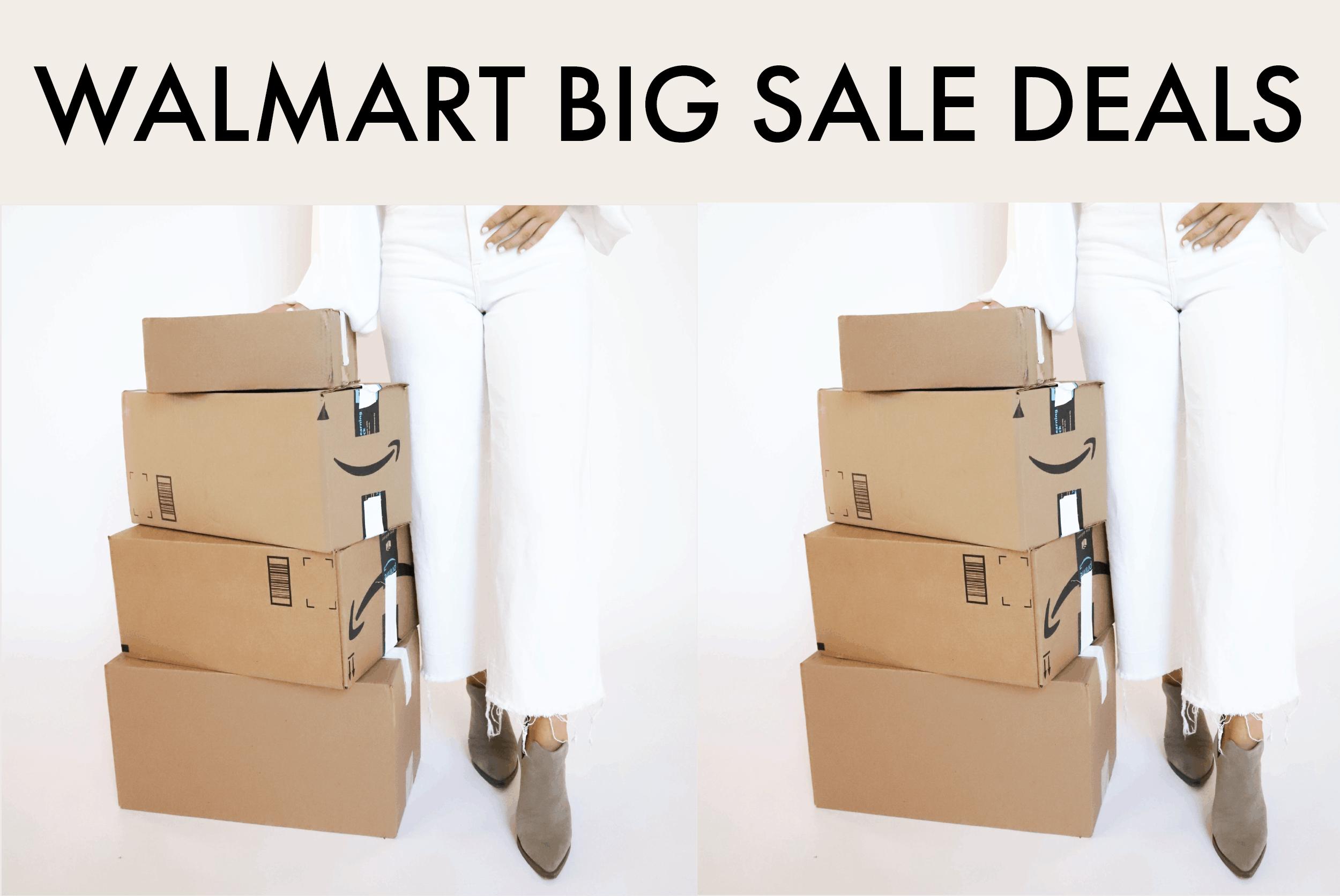 best walmart deals