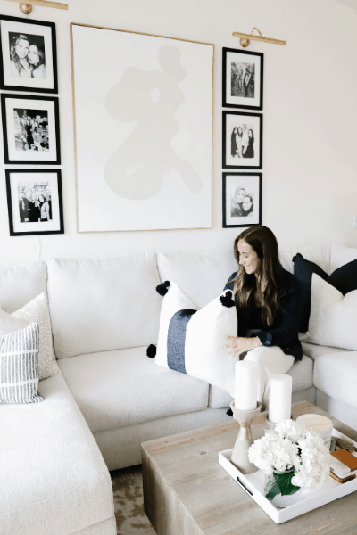 by sophia lee apartment tour