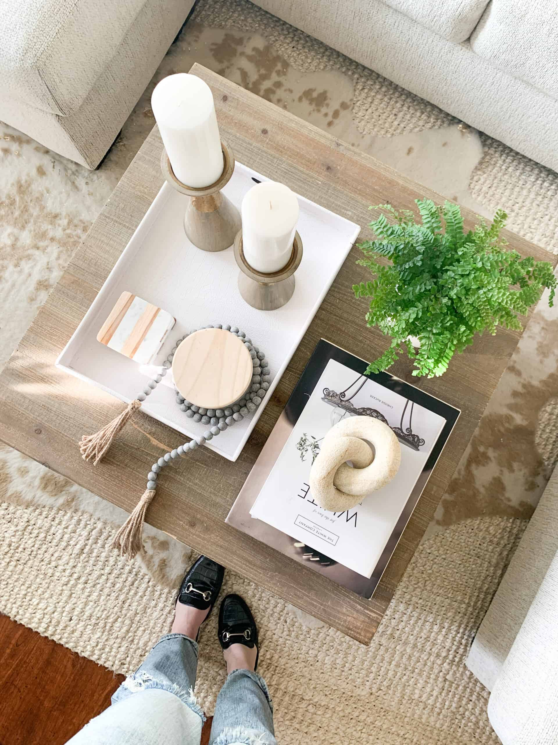by sophia lee living room