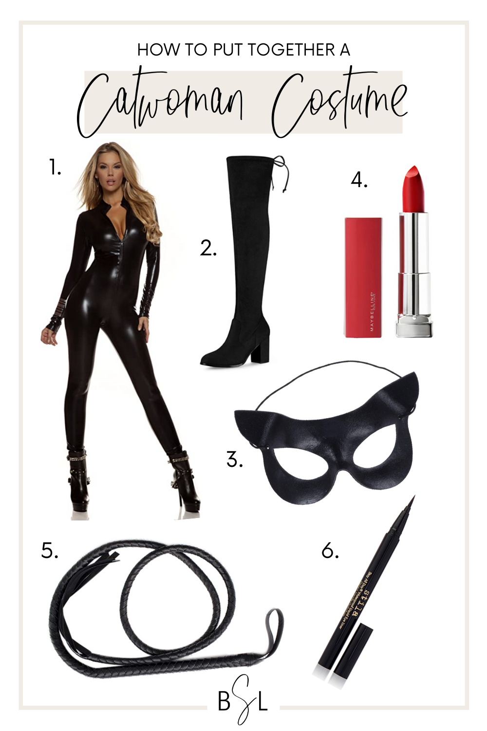 catwoman costume halle berry
