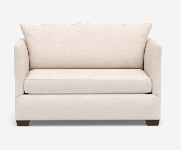 cheap apartment sofa