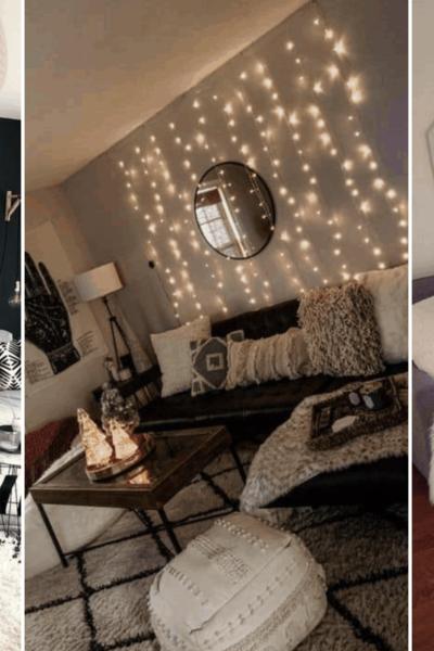 cheap college apartment ideas