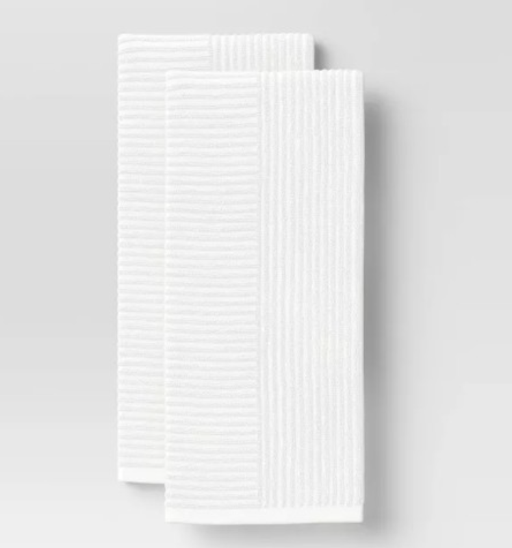 cheap kitchen towels