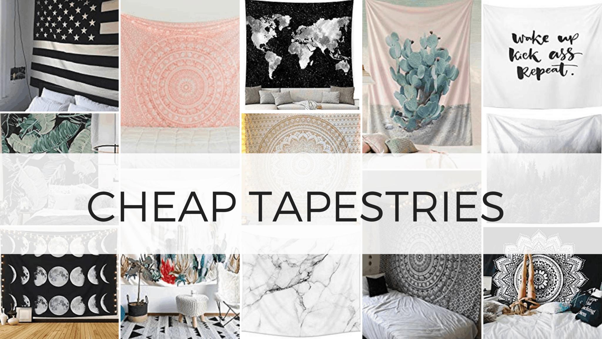 cheap tapestries