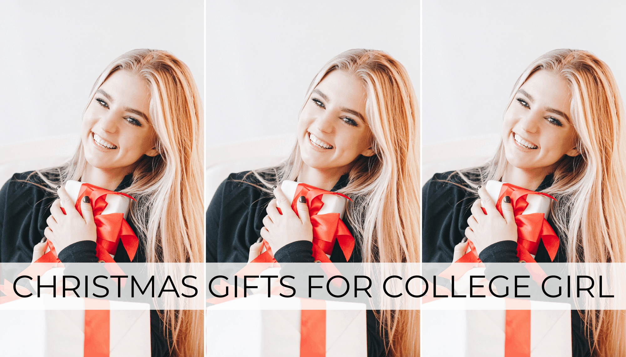 christmas gifts for college girl