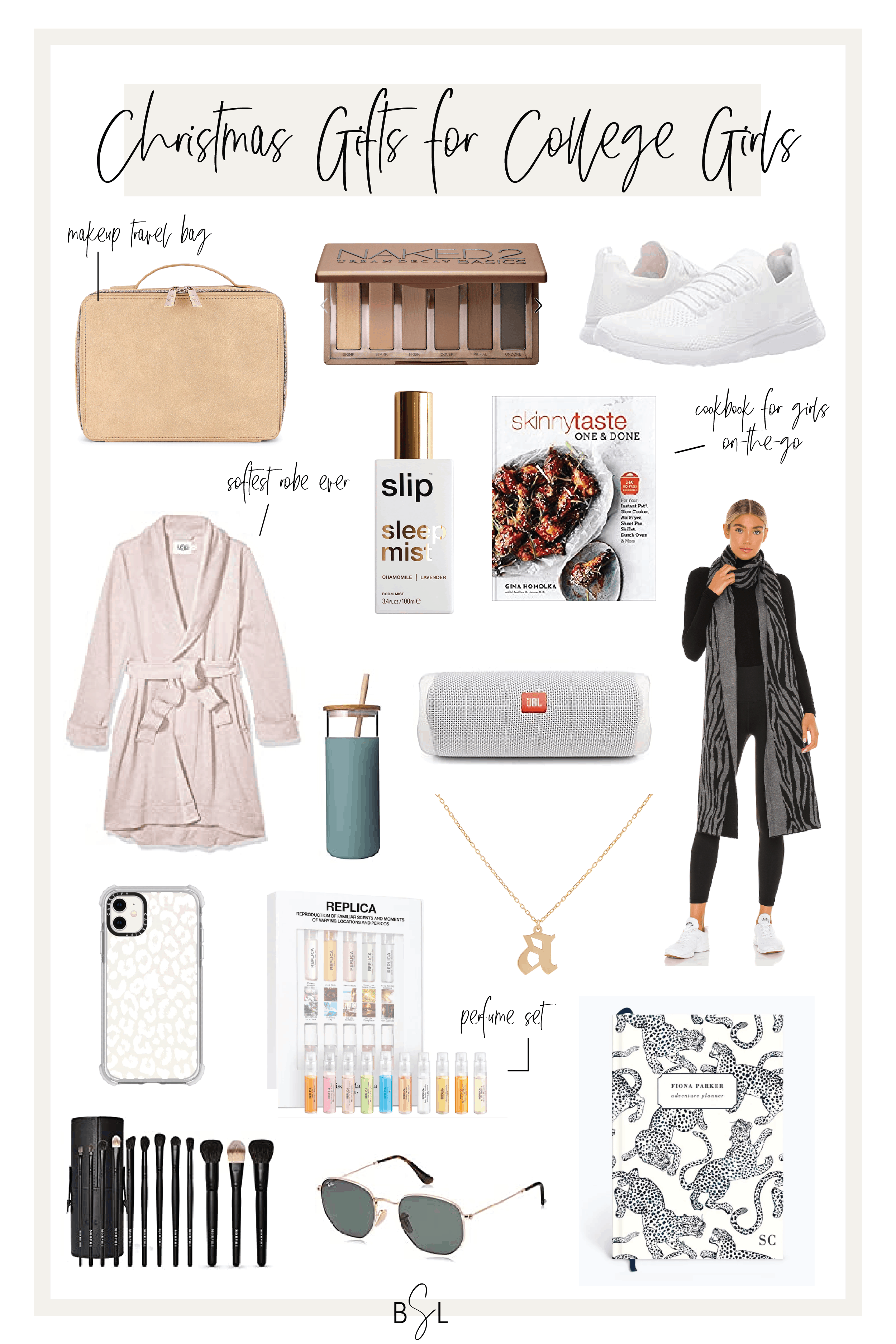 By Sophia Lee Gift Guides All The Gift Ideas By Sophia Lee