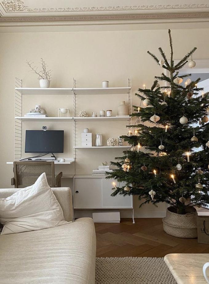 chrsitmas tree decorating ideas