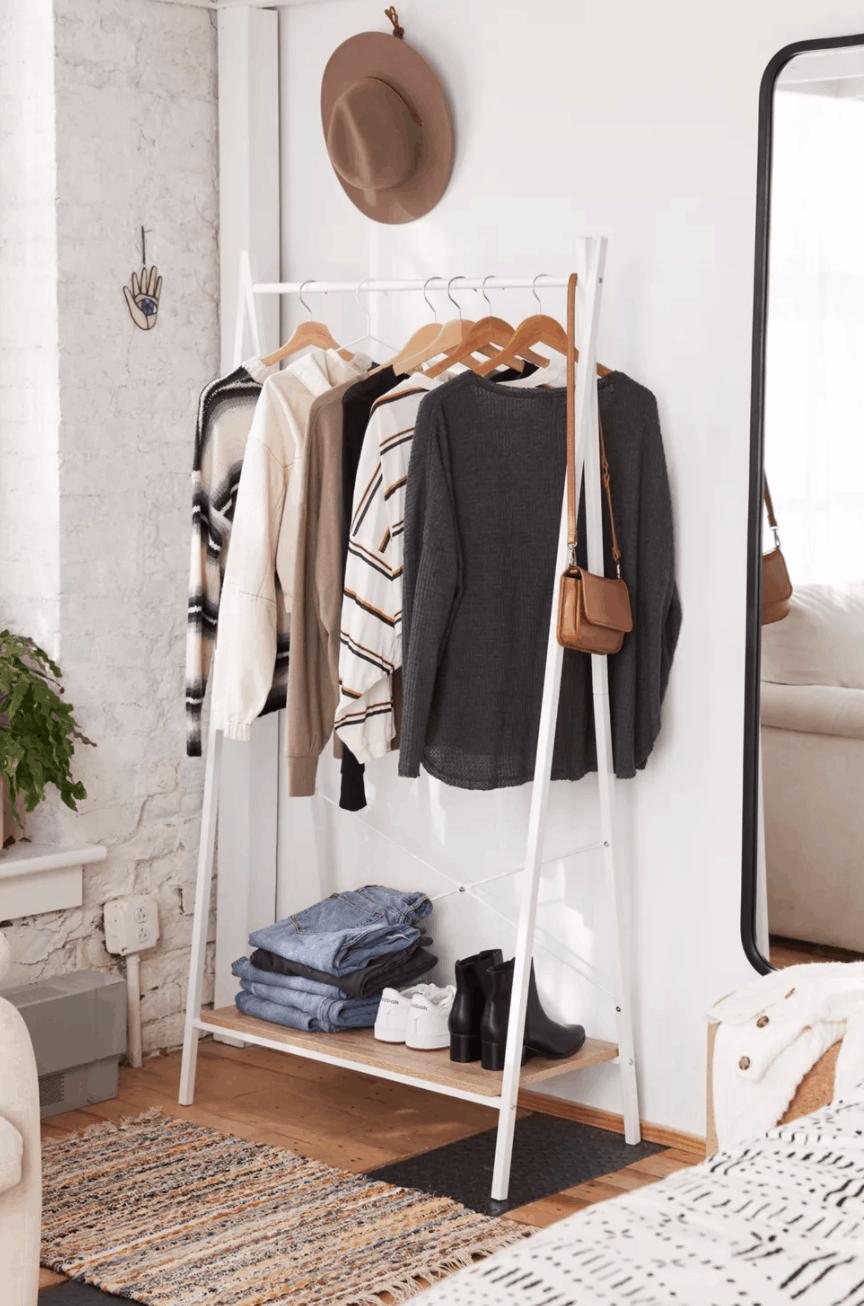 closet organizer systems
