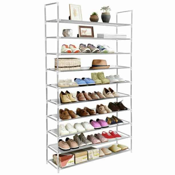 closet organizer walmart