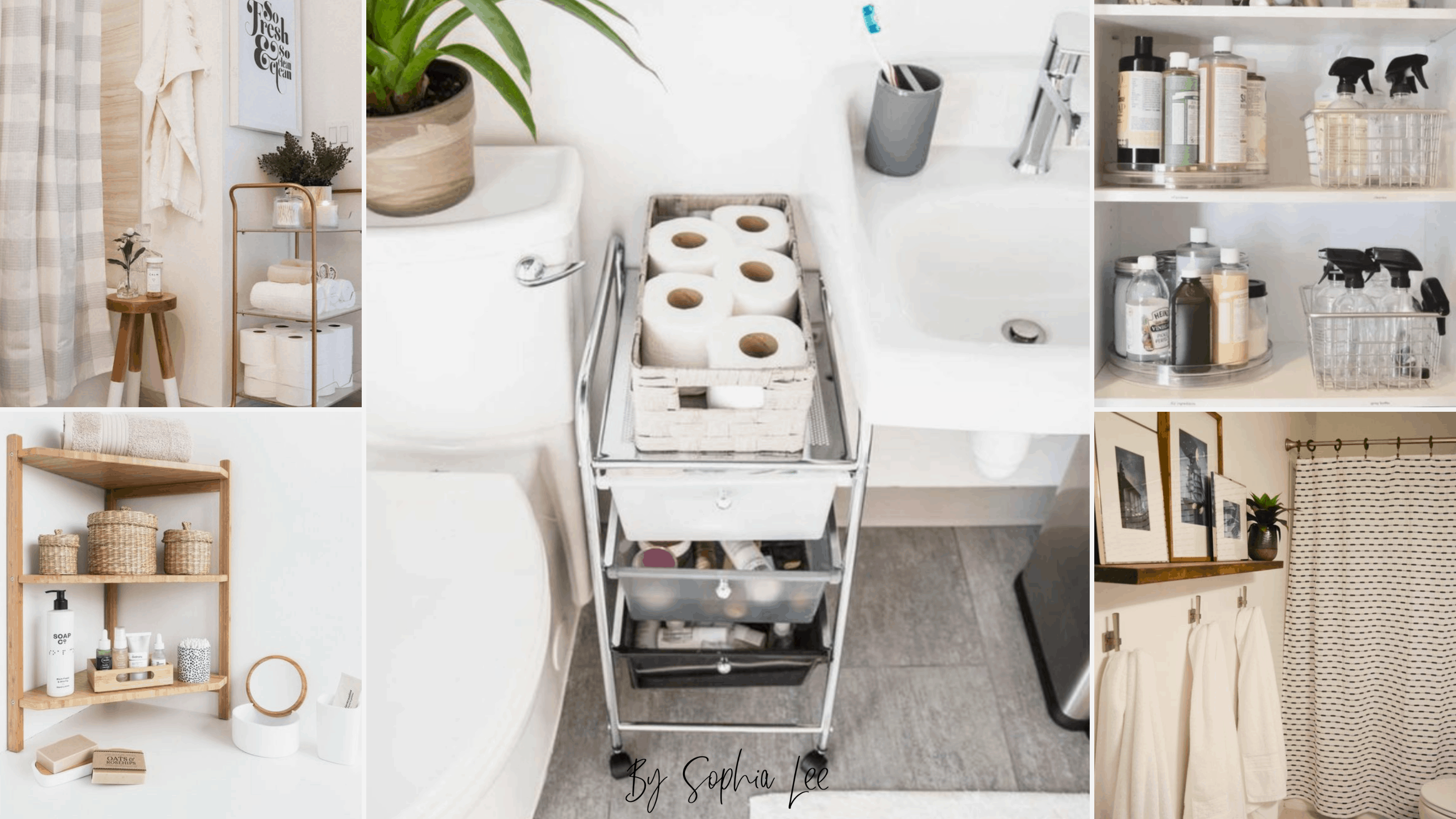 21 College Apartment Bathroom Ideas That Prove You Can Make Bathrooms Look Good By Sophia Lee