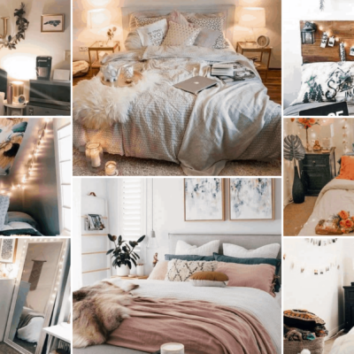 29 Genius College Apartment Bedroom Ideas You'll Want To Copy