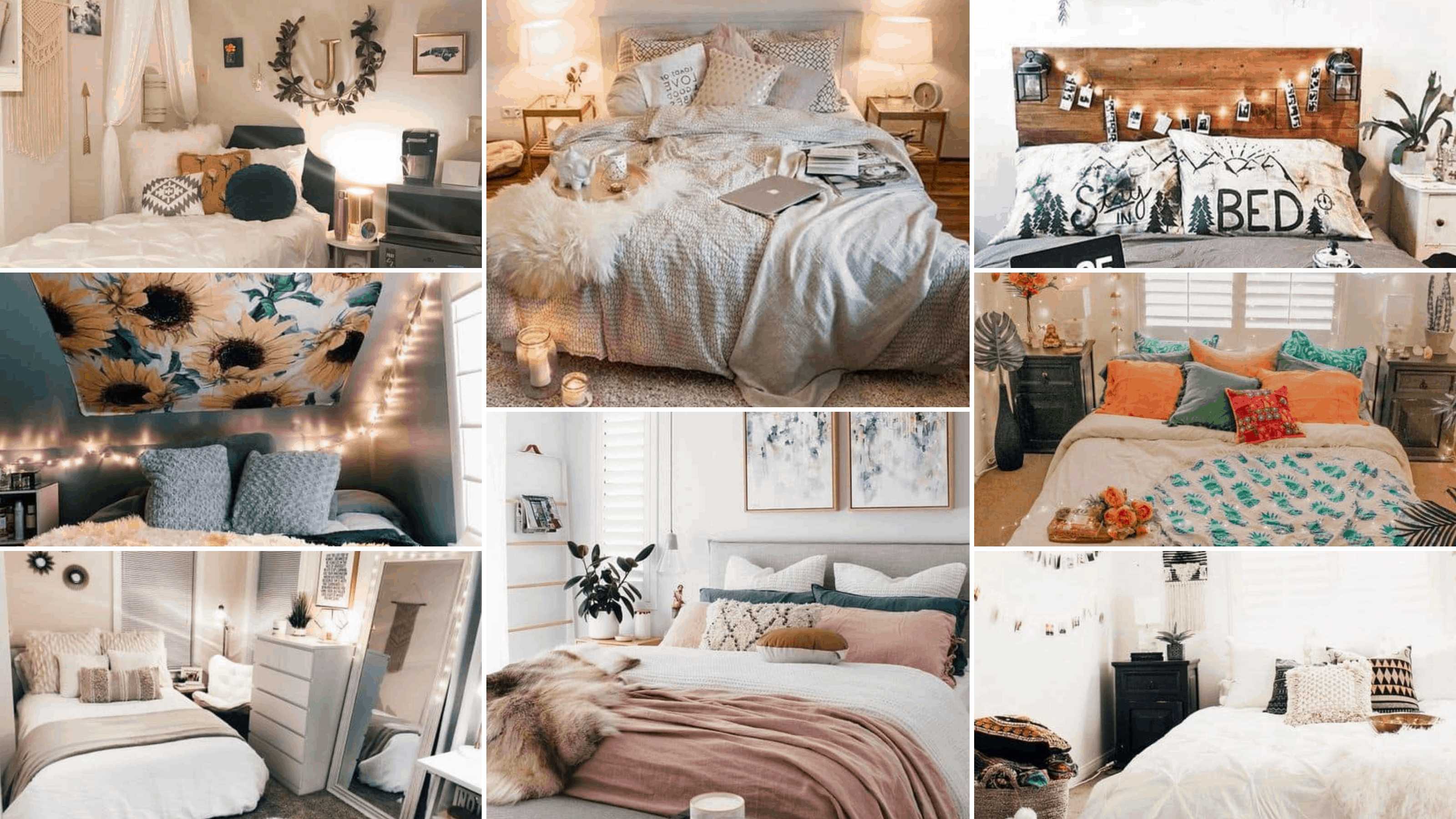 29 Genius College Apartment Bedroom Ideas You Ll Want To Copy By Sophia Lee