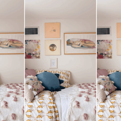 The Best 2020 Dorm Room Decor That Will Completely Transform Your Space