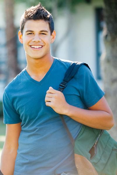 college essentials for guys
