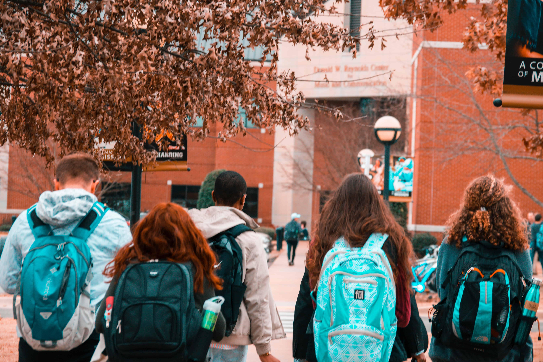 college hacks freshman year