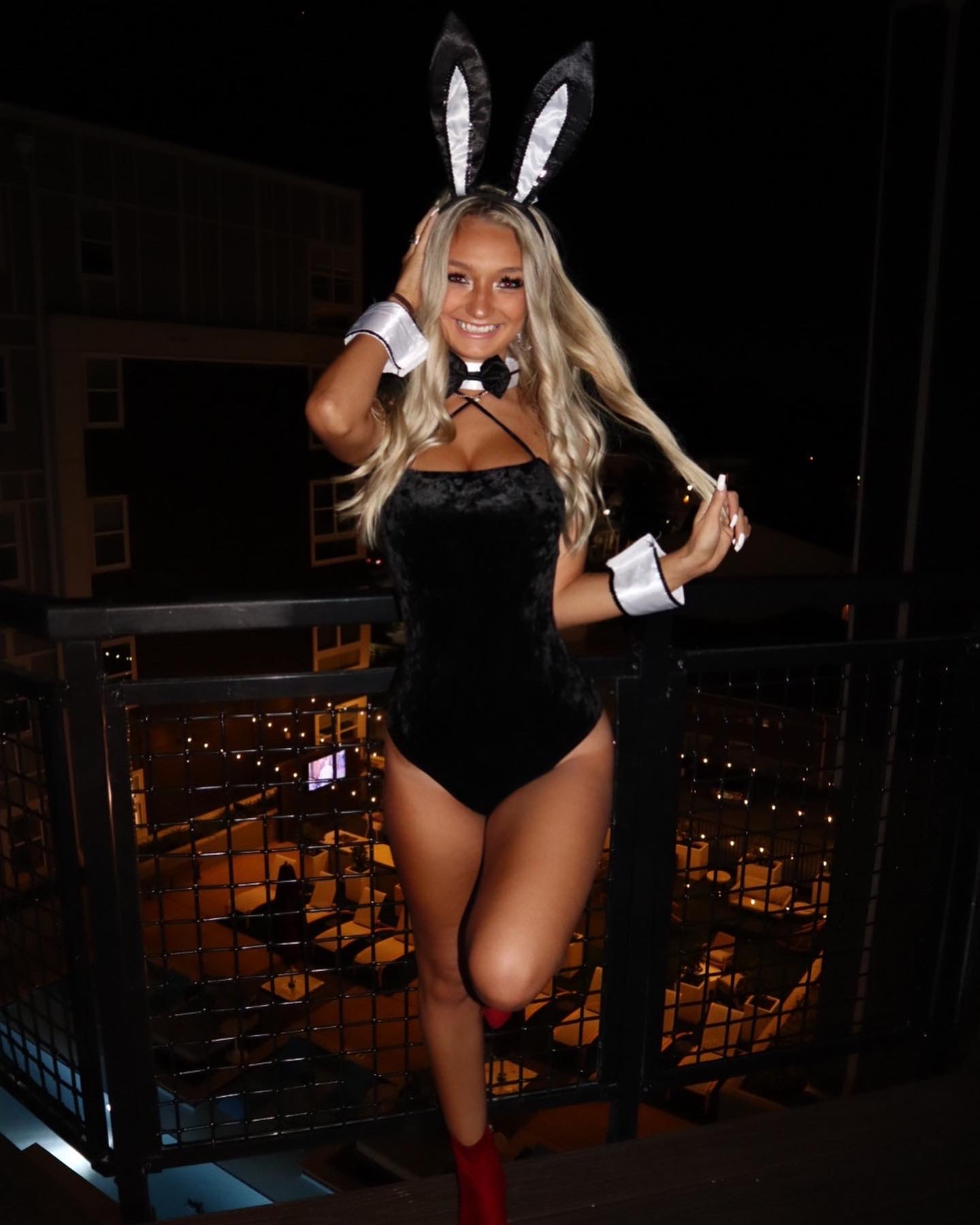 playboy costume