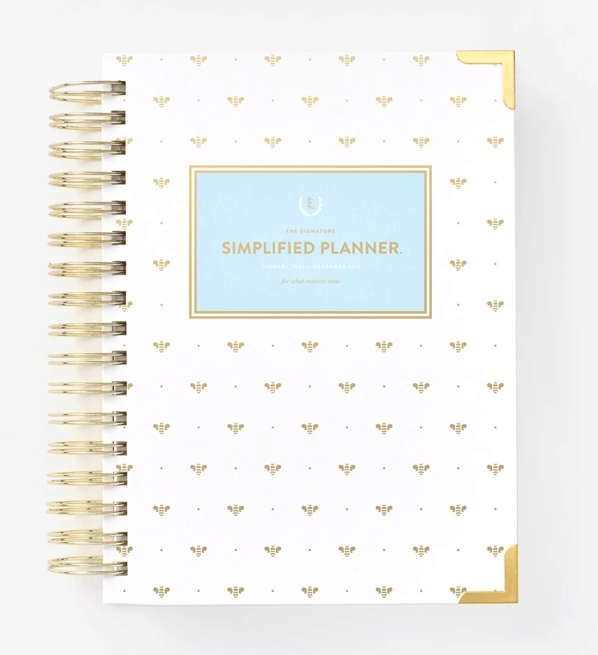 college weekly planner
