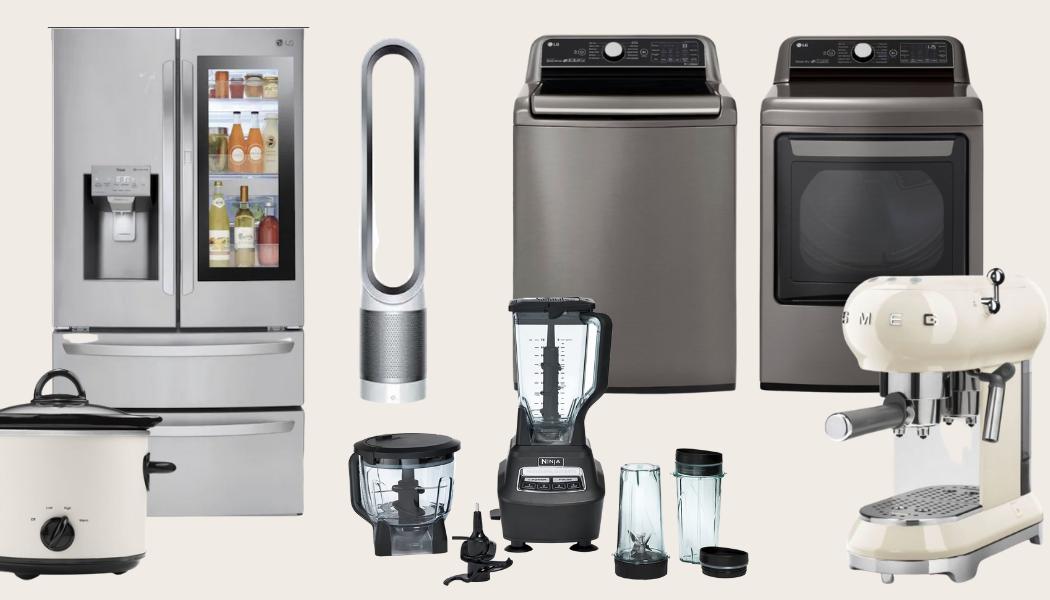 costco appliances