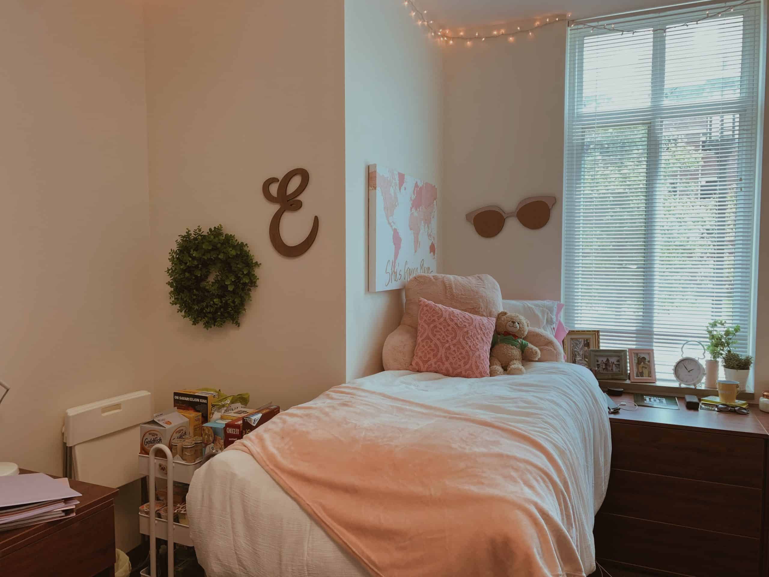 cute dorm rooms