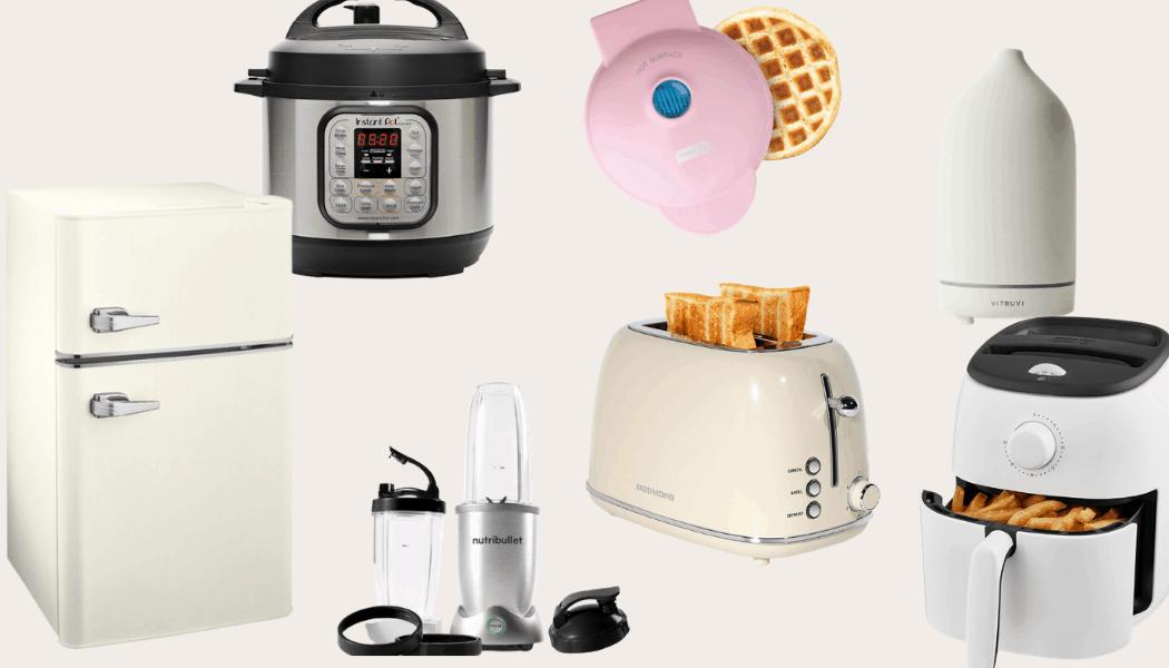 dash mini appliances