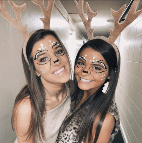 college halloween costumes for girls