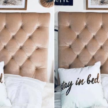 dorm bed headboards