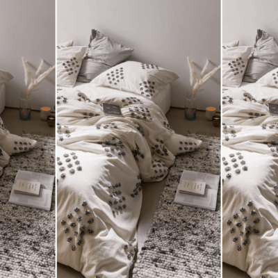 25 Insanely Cute Dorm Bedding Everyone Is Obsessed With This Year