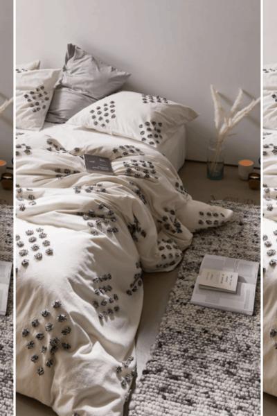 dorm bedding ideas