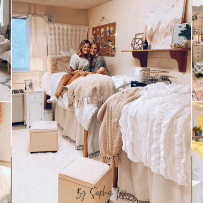 40 Cutest Dorm Decor Ideas That Are Totally Instagram Worthy