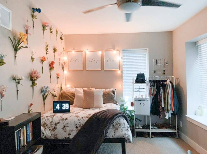 dorm decor boho