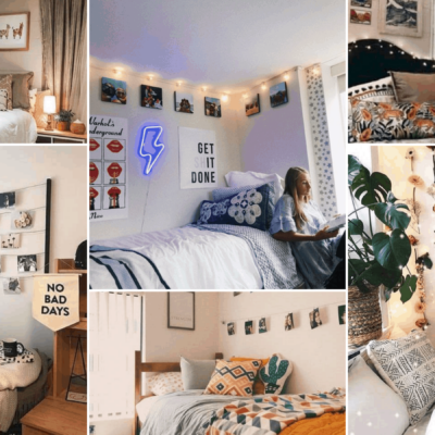 29 Really Cute Dorm Decor Ideas You'll Actually Use