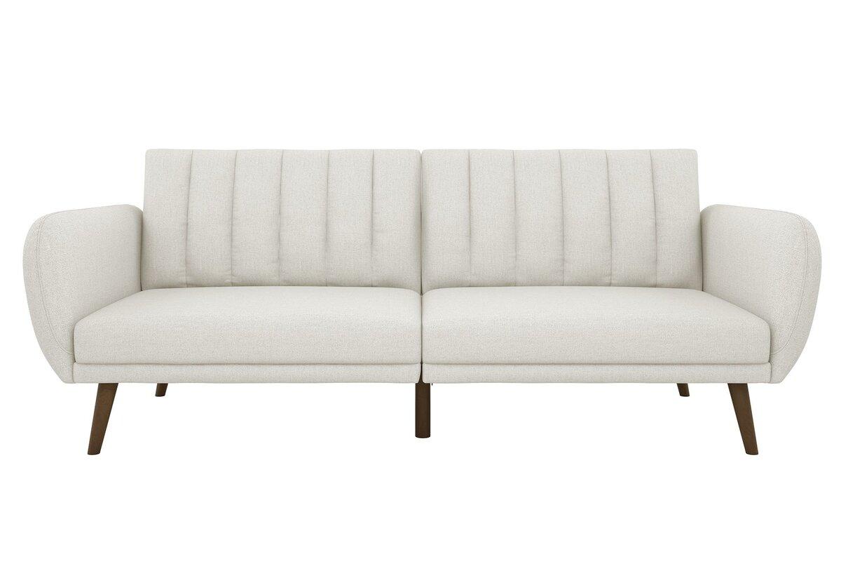 mini futon