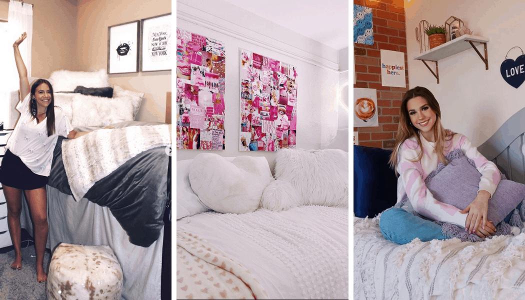 dorm room 2021 ideas