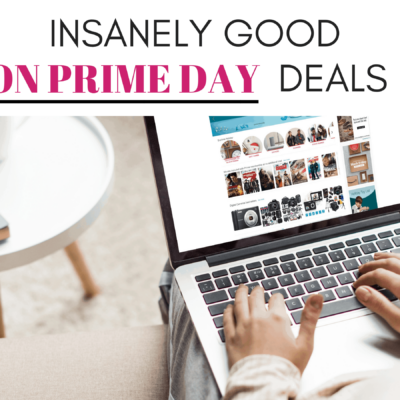 Best Amazon Prime Day Deals for College