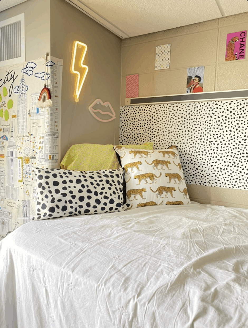 dorm room decorating ideas diy