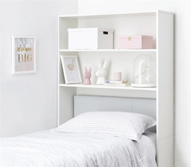 dorm room essentials list