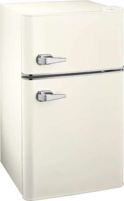 dorm room fridge