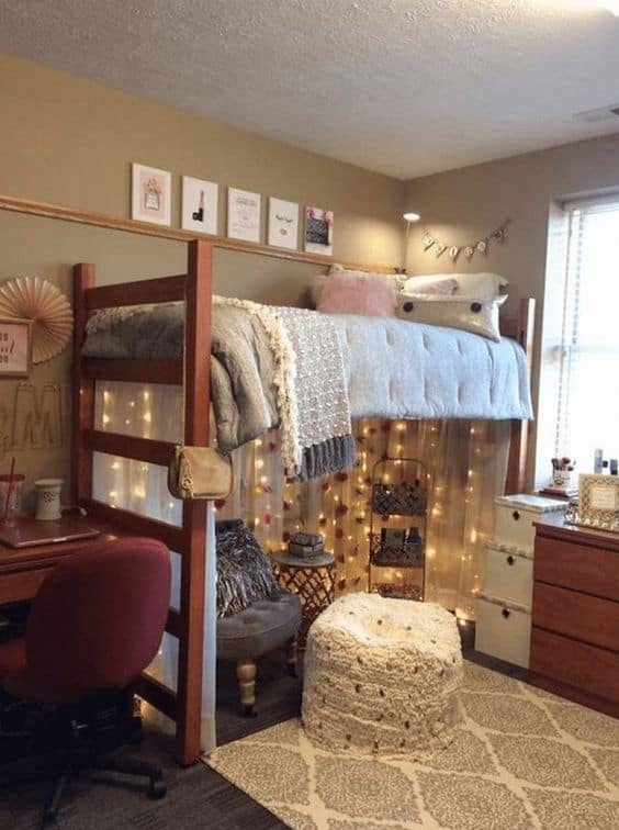 dorm room ideas 2019
