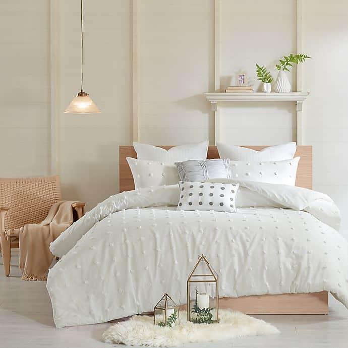dorm room bedding