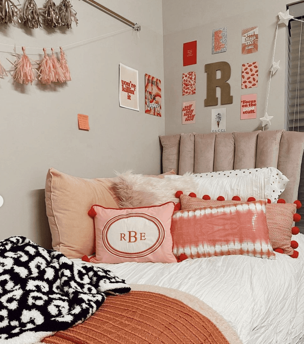 dorm room pinterest