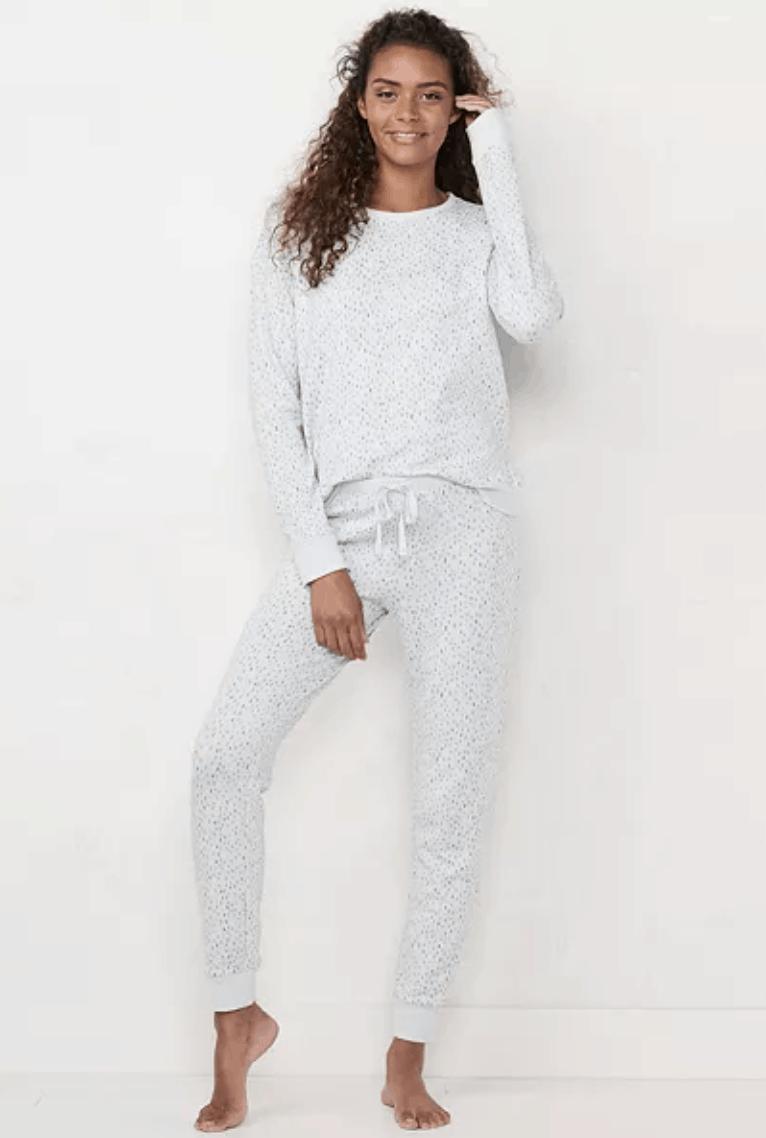 family christmas pajamas 2020